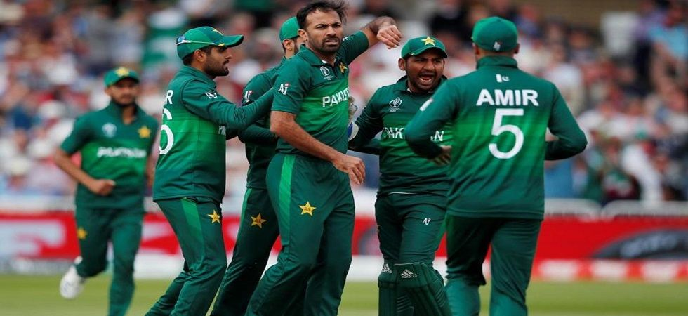 Both Pakistan and Bangladesh will look to play for pride at Lord's in London (Image Credit: Twitter)