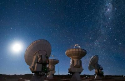 Mysterious space signal 'Fast Radio Bursts' traced, cause is still unknown