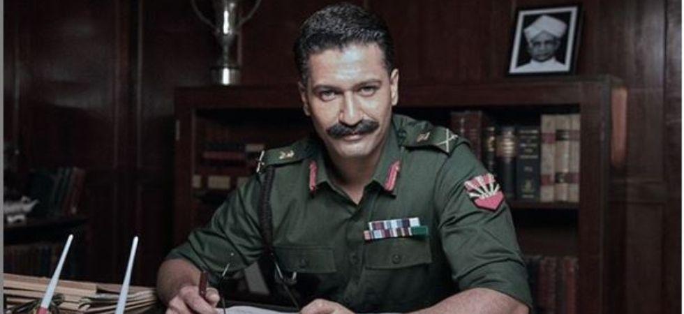 Vicky Kaushal's upcoming movie as Field Marshal Sam Manekshaw titled 'Sam'