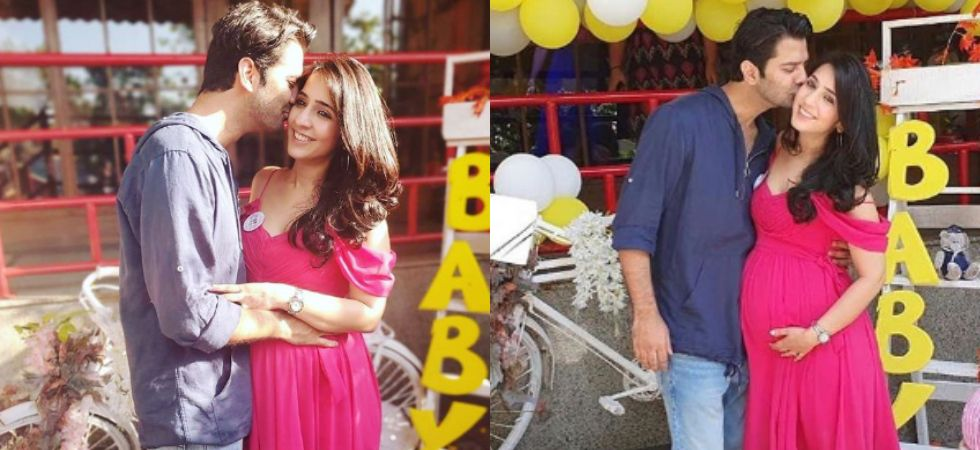 Barun Sobti and Pashmeen Manchanda blessed with baby girl.