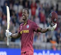 West Indies need to follow England's footsteps to build team for 2023 World Cup: Carlos Brathwaite