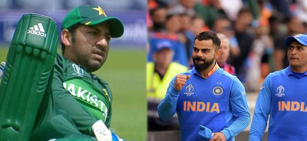 Know if there are still chances of India vs Pakistan final in ICC Cricket World Cup 2019.