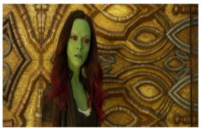 Zoe Saldana wants to see bad Gamora in future films