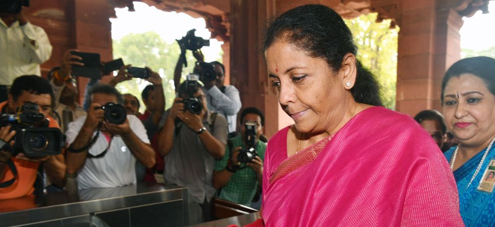 Tabling the Modi 2.0 government's maiden budget in Parliament, Nirmala Sitharaman said that steps were taken to boost infrastructure in sectors like roads, waterways, metro and rail. (File Photo)