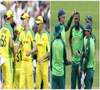 Australia vs South Africa Live Streaming: How and where to watch AUS vs SA match