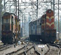 Railways gets Rs 65,837 crore; focus on passenger comfort, stress on PPP model