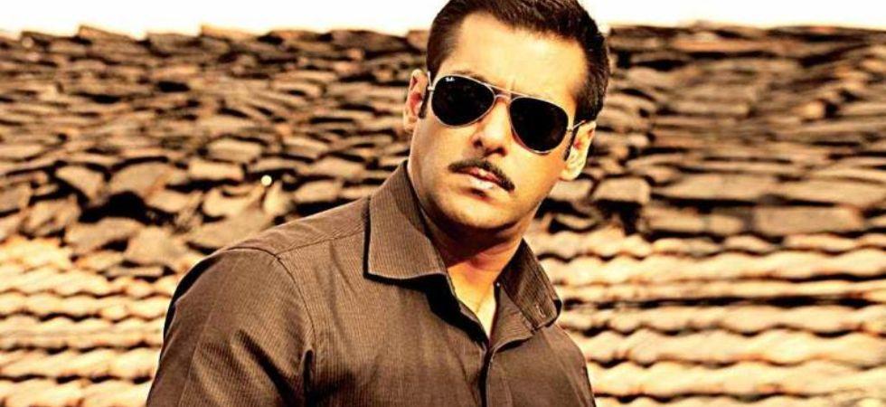 Salman Khan is busy shooting for Dabangg 3.