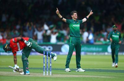 Pakistan vs Bangladesh highlights: Shaheen 6/35, Pakistan win by 94 runs
