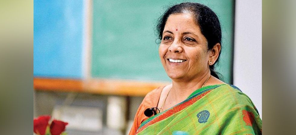 Finance minister Nirmala Sitharaman's speech is expected to begin at around 11.00 AM