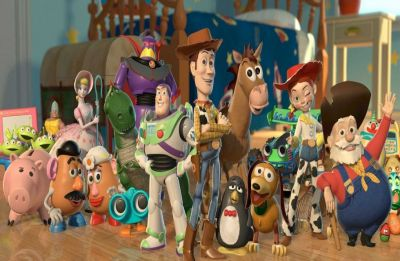 Disney removes casting couch blooper scene from 'Toy Story 2'