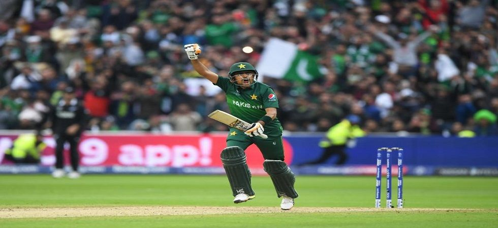 Babar Azam scored most runs for Pakistan in 2019 World Cup (Image Credit: Twitter)