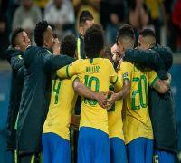 Brazil eye ninth Copa America football title, bank on defence in clash vs Peru