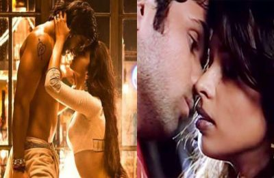 International Kissing Day: 5 iconic lip lock scenes in Bollywood that will set your screens on fire