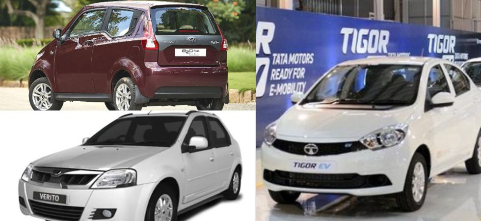 Fuel Prices Get Expensive But Ev Cars Cheaper Here S List Of
