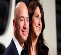 Amazon's Bezos finalises divorce with $38 billion settlement: Report