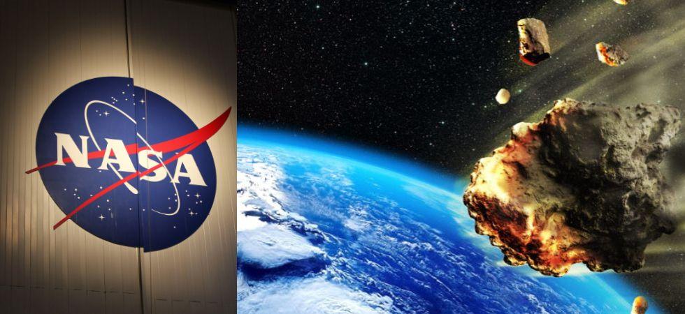 NASA & asteroids (File Photo)