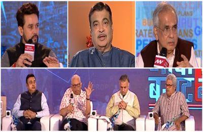 Modi Budget 2.0: Grids of reforms for New India's $5-trillion economy