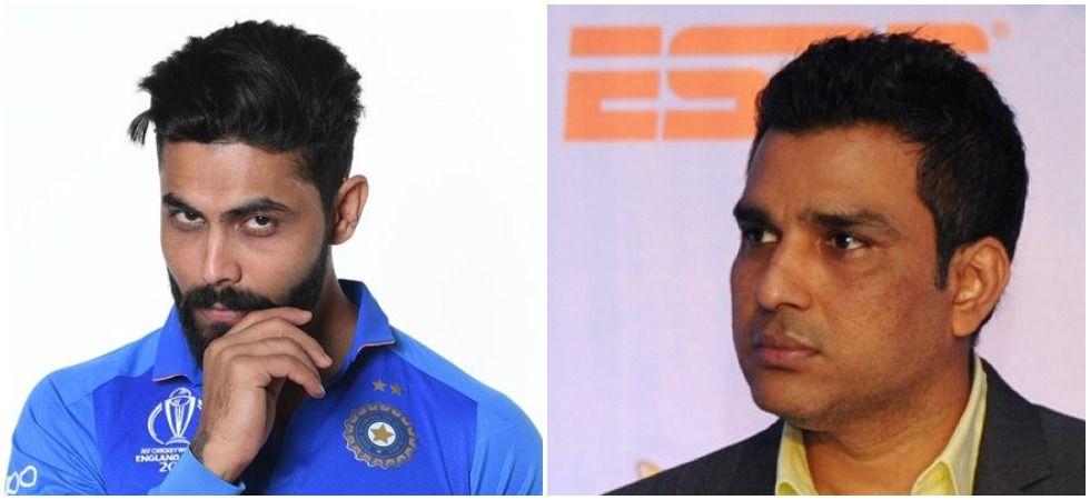 Ravindra Jadeja scalped one wicket against Sri Lanka (Image Credit: Twitter)