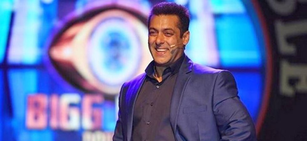Salman Khan to host Bigg Boss 13.