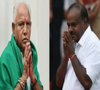 Number game explained: Who stands where in Karnataka Assembly