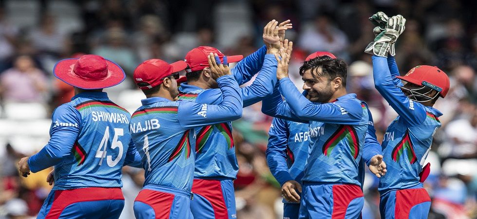 Afghanistan could play their next 'home' games at the new Ekana international cricket stadium in Lucknow. (Image credit: Getty Images)