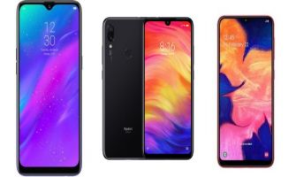 Redmi Go to One Plus 7Pro: List of best smartphones ranging