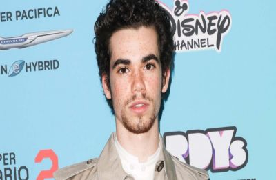 Disney star Cameron Boyce dies at 20 from seizure caused by 'an ongoing medical condition'