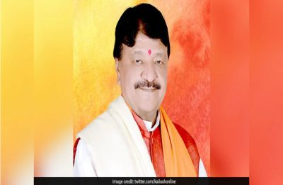 BJP not to induct 'cut' money-tainted Trinamool leaders: Kailash Vijayvargiya