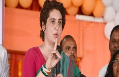 After winning elections, BJP leaders beating people instead of serving them: Priyanka Gandhi