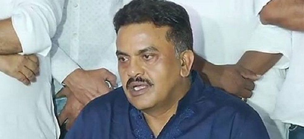 Sanjay Nirupam said that the resignation is being used as