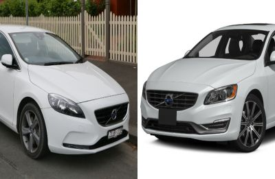 Volvo V40, S60 discontinued in India: Reason INSIDE