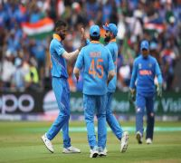 Dominant India eye ICC Cricket World Cup 2019 final against deflated New Zealand