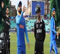 Live Streaming Cricket, IND vs NZ Semi-final: Watch India vs New Zealand Live Match at Hotstar & Star Sports TV Channel