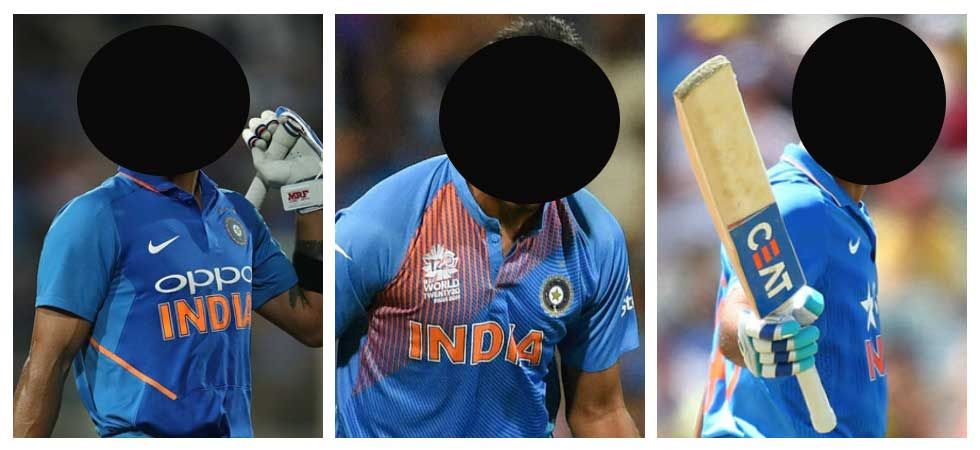 Virat Kohli, Jasprit Bumrah and Rohit Sharma have been team India's top performers in ICC Cricket World Cup 2019.
