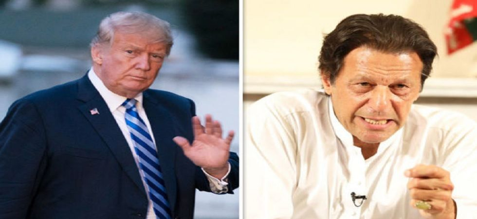 Imran Khan is scheduled to visit the US on a maiden trip on July 20