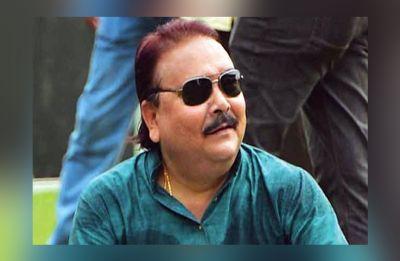 ED interrogates Trinamool Congress leader Madan Mitra in Rose Valley scam