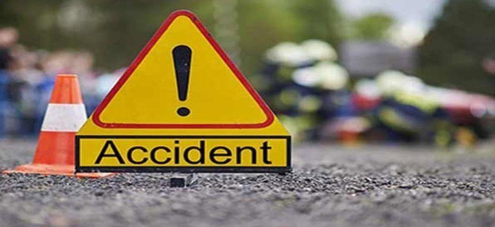 Nigeria accident (Representational Image)
