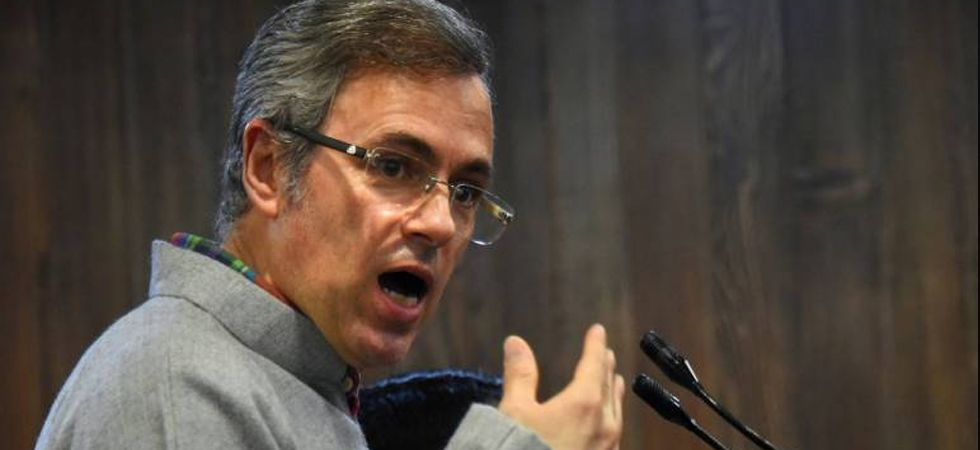 Omar Abdullah said the governor's administration was the only administration in 30 years that has required the closure of the highway