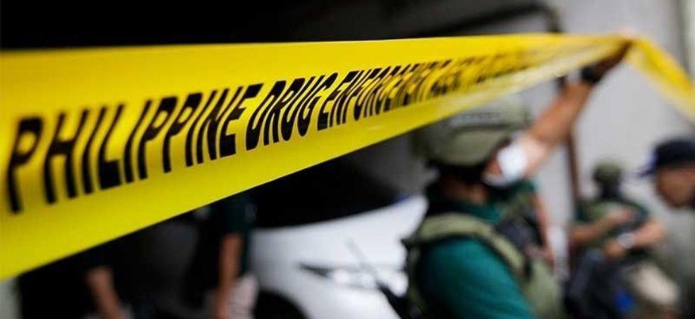 Philippine drug war killings (Photo Credit: Twitter)