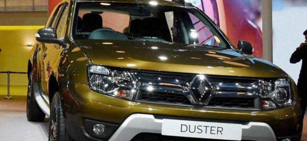 Renault Duster (File Photo)
