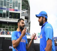 New Zealand know how to play in knock-out games: Virat Kohli not taking Kane Williamson's side lightly