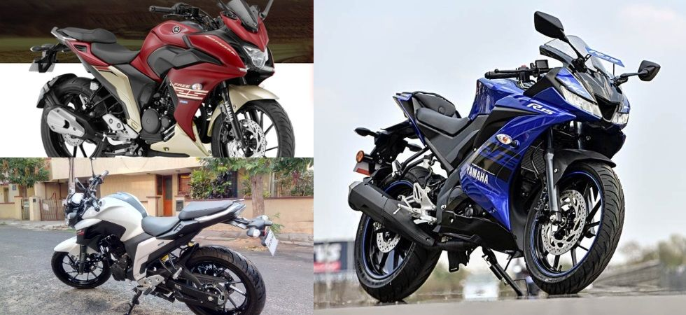 Yamaha Increases Price On R15 V3 0 Fz25 And Fazer 25 Details