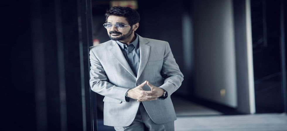 Tollywood actor Prosenjit Chatterjee (File Photo)