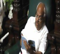 Karnataka Speaker's breather to Congress-JDS alliance, says 8 resignations 'not in order'