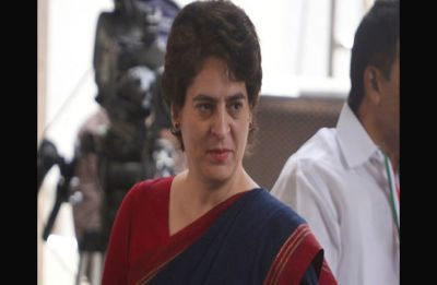 Priyanka Gandhi slams UP government over lack of electricity in hospitals