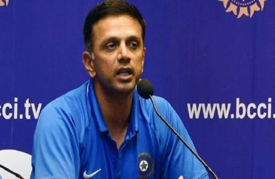 BCCI appoints Dravid as Head of Cricket at NCA