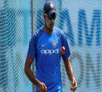 Ashwin takes five wickets for Nottinghamshire