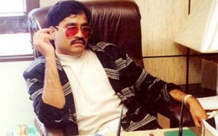 Dawood Ibrahim, D-Company must be destroyed like ISIS: India
