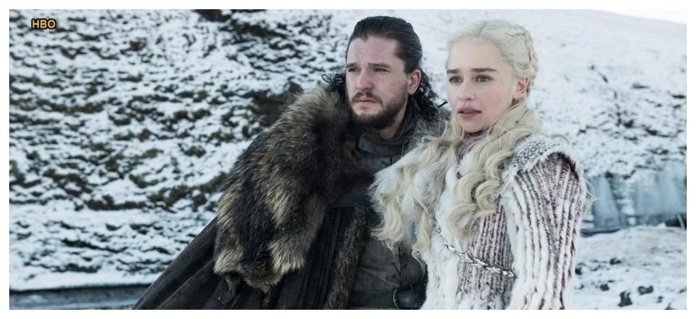 GOT prequel will have no Lannisters (Photo: Twitter)