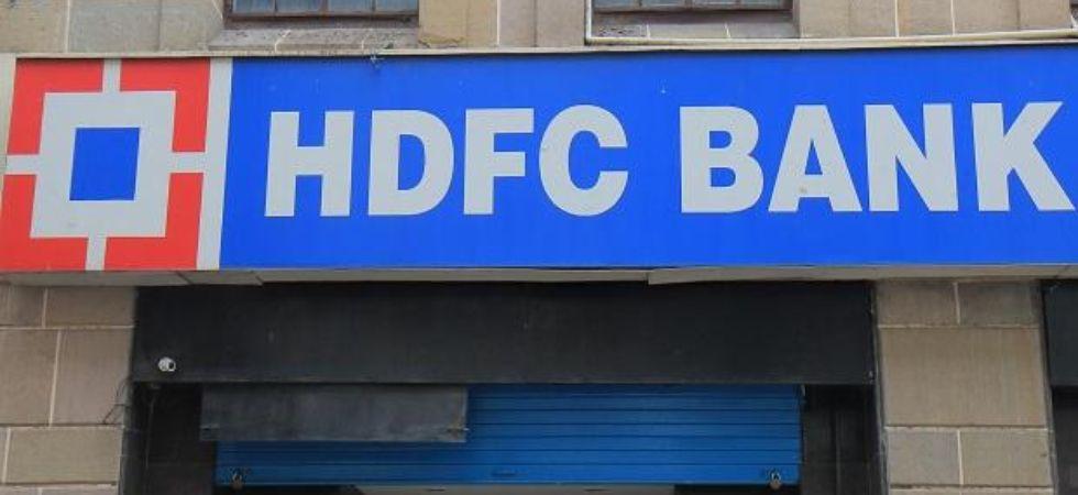HDFC (Photo Credit: Twitter)
